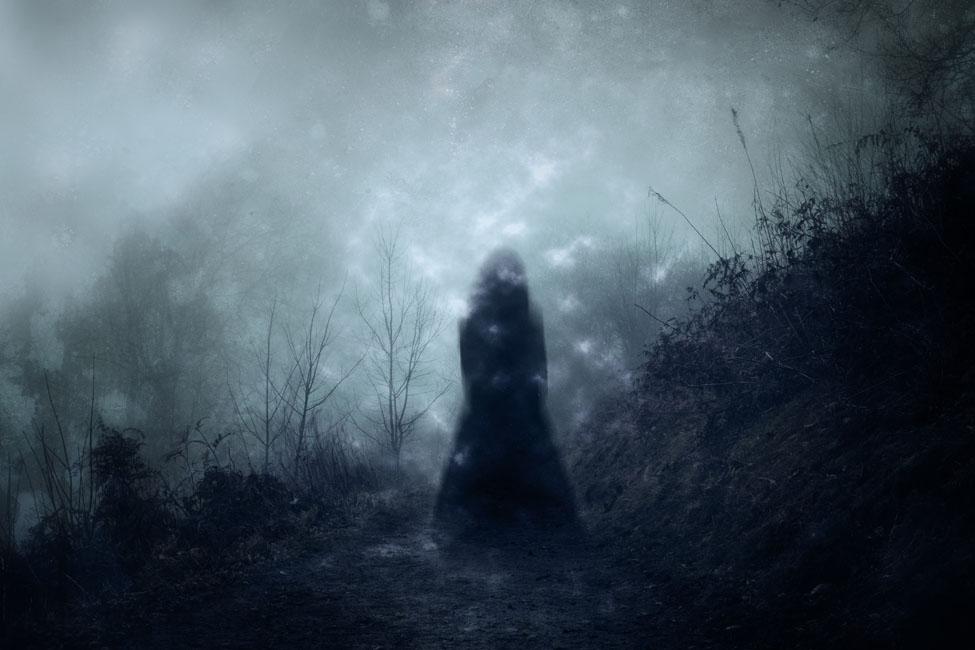Candelaria Paranormal