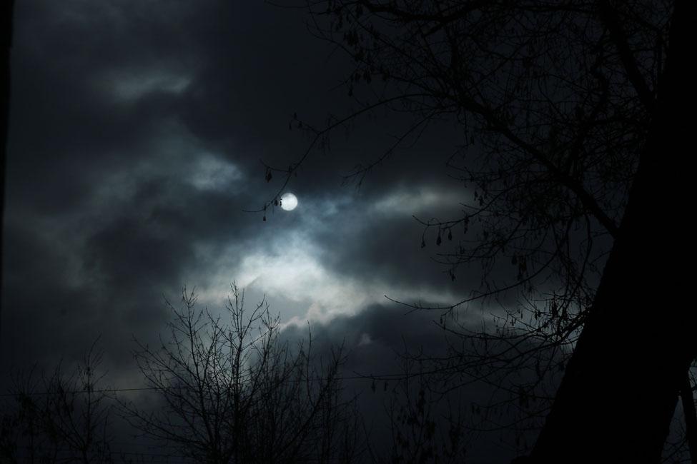 Paranormal Candelaria