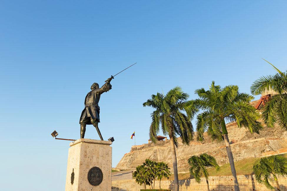 Cartagena Pirate Tales