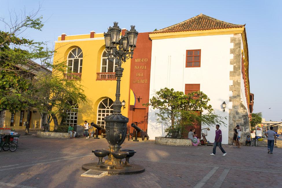 Leyendas De Piratas En Cartagena