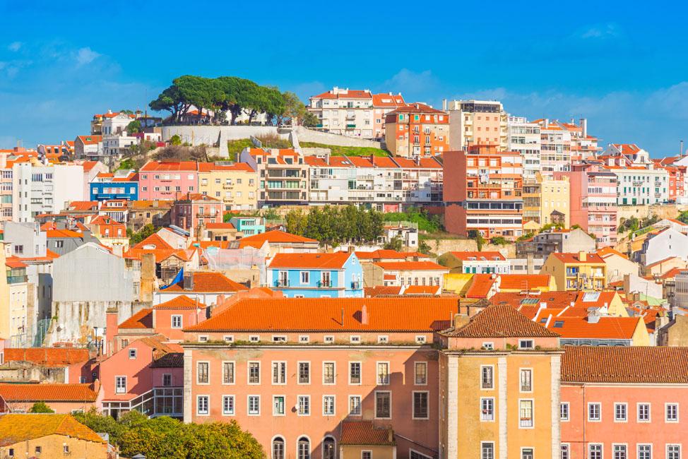 Lisbon On Wheels