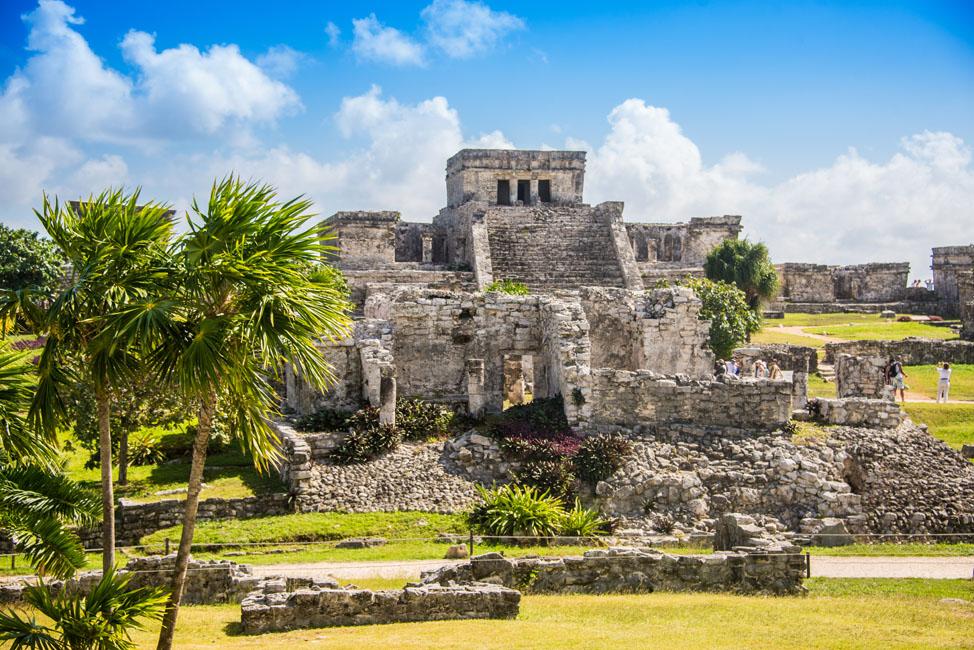 Ruinas De Tulum: El Regreso A Casa