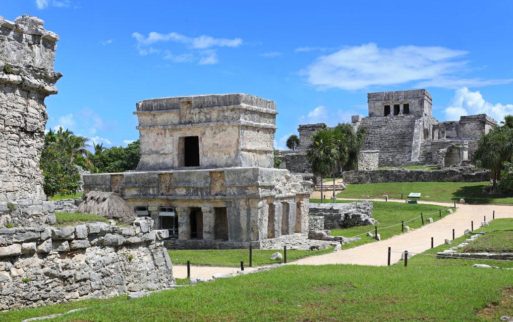 Tulum Ruins: The Homecoming