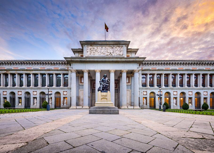 Los Secretos Del Museo Del Prado