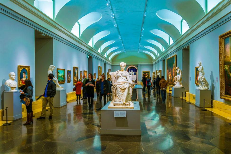 The Secrets Of The Prado Museum