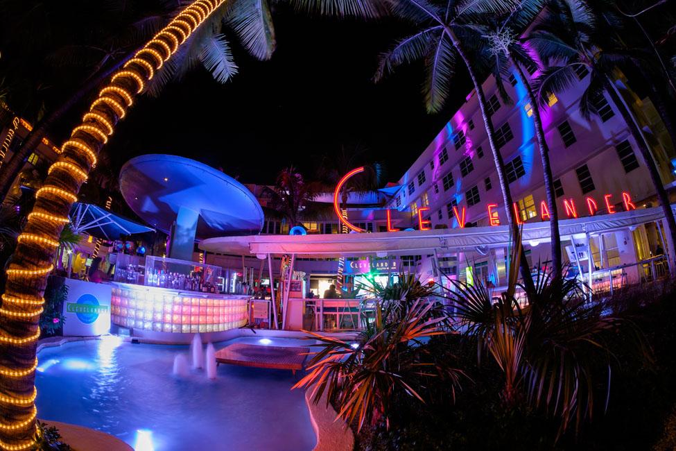 Miami Art Deco Architecture Tour